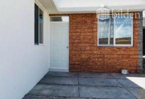 Foto de casa en venta en  , las nubes ii, durango, durango, 6350947 No. 01