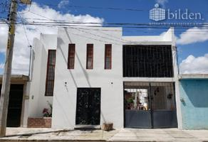 Foto de casa en venta en  , las nubes ii, durango, durango, 12306041 No. 01