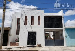 Foto de casa en venta en  , las nubes ii, durango, durango, 8961147 No. 01