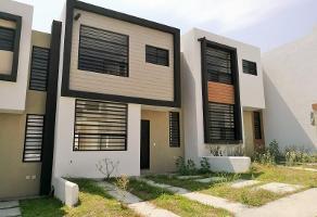 Foto de casa en venta en las nubes , real del valle 1 sector, santa catarina, nuevo león, 0 No. 01