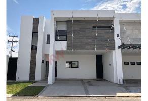 Foto de casa en venta en las olivias 2, santa bárbara, torreón, coahuila de zaragoza, 9036257 No. 01