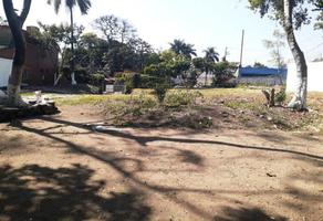 Foto de terreno habitacional en venta en las palmas 0, las palmas, cuernavaca, morelos, 18882073 No. 01