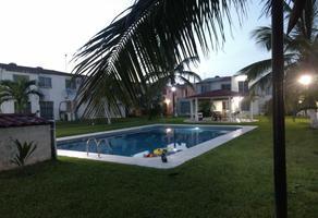Foto de casa en venta en las palmas 1, geovillas los pinos ii, veracruz, veracruz de ignacio de la llave, 0 No. 01