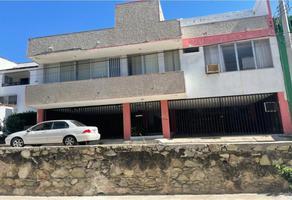 Foto de casa en venta en las palmas 12-6, los pinos, mazatlán, sinaloa, 0 No. 01