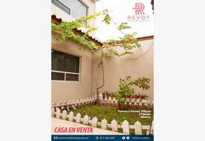 Foto de casa en venta en las palmas 2 841, revolución, gómez palacio, durango, 0 No. 01