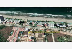 Foto de terreno habitacional en venta en las palmas 654, playa diamante, acapulco de juárez, guerrero, 0 No. 01