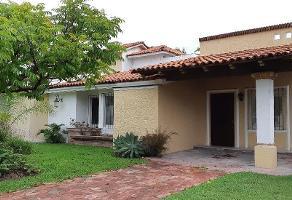 Foto de casa en venta en las palmas , chapala centro, chapala, jalisco, 6407733 No. 01