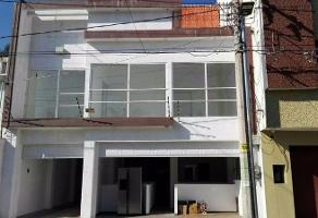Foto de edificio en venta en  , las palmas, cuernavaca, morelos, 10482706 No. 01