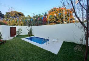 Foto de departamento en venta en  , las palmas, cuernavaca, morelos, 14455295 No. 01