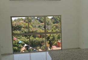 Foto de departamento en venta en  , las palmas, cuernavaca, morelos, 17164608 No. 01