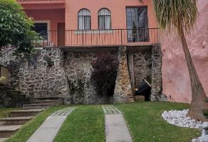 Foto de casa en venta en  , las palmas, cuernavaca, morelos, 17569589 No. 01