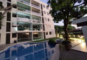 Foto de departamento en venta en  , las palmas, cuernavaca, morelos, 17924149 No. 01