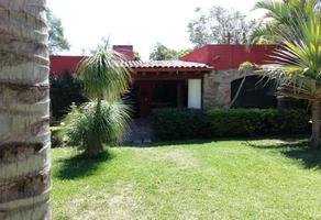Foto de rancho en venta en  , las palmas, cuernavaca, morelos, 18023895 No. 01