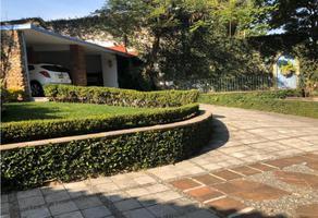 Foto de casa en venta en  , las palmas, cuernavaca, morelos, 18099939 No. 01