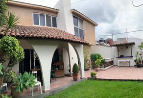 Foto de casa en venta en  , las palmas, cuernavaca, morelos, 18413181 No. 01