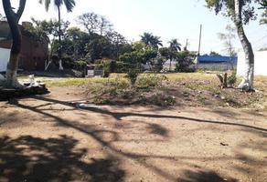 Foto de terreno habitacional en venta en  , las palmas, cuernavaca, morelos, 18782802 No. 01