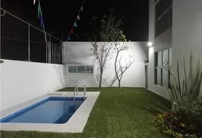 Foto de departamento en venta en  , las palmas, cuernavaca, morelos, 18914428 No. 01