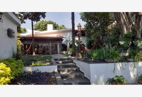 Foto de casa en venta en  , las palmas, cuernavaca, morelos, 19160046 No. 01
