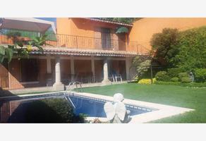 Foto de casa en venta en  , las palmas, cuernavaca, morelos, 19300096 No. 01