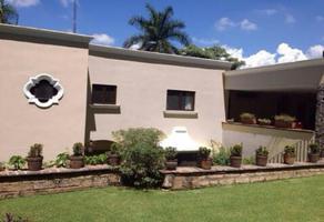 Foto de casa en venta en  , las palmas, cuernavaca, morelos, 19402073 No. 01