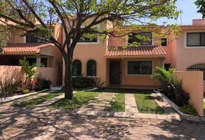 Foto de casa en venta en  , las palmas, cuernavaca, morelos, 20111253 No. 01