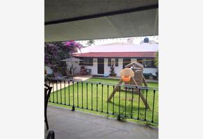 Foto de casa en venta en  , las palmas, cuernavaca, morelos, 20187178 No. 01