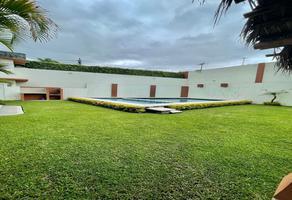 Foto de departamento en renta en  , las palmas, cuernavaca, morelos, 0 No. 01
