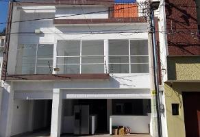 Foto de edificio en venta en  , las palmas, cuernavaca, morelos, 4904738 No. 01