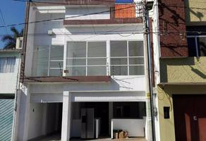 Foto de edificio en venta en  , las palmas, cuernavaca, morelos, 7053061 No. 01