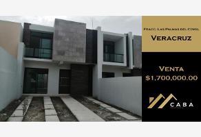 Foto de casa en venta en las palmas del coyol , el coyol, veracruz, veracruz de ignacio de la llave, 0 No. 01