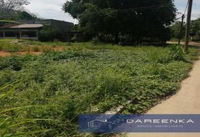 Foto de terreno habitacional en venta en  , las palmas del ingenio, san juan bautista tuxtepec, oaxaca, 22100184 No. 01