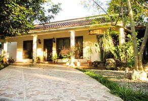 Foto de casa en venta en las palmas , el tigrillo, solidaridad, quintana roo, 14379870 No. 01