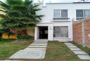Foto de casa en venta en  , las palmas, irapuato, guanajuato, 16482282 No. 01