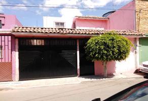 Foto de casa en venta en  , las palmas, irapuato, guanajuato, 16924765 No. 01