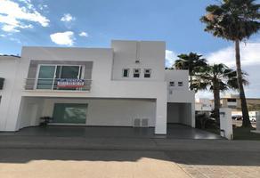 Foto de casa en venta en  , las palmas, irapuato, guanajuato, 18740714 No. 01