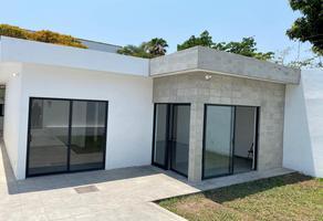 Foto de casa en venta en las palmas , las palmas, cuernavaca, morelos, 0 No. 01