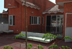 Foto de edificio en venta en las palmas , las palmas, cuernavaca, morelos, 4415188 No. 01