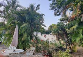 Foto de terreno habitacional en venta en las palmas , las palmas, tuxtla gutiérrez, chiapas, 0 No. 01