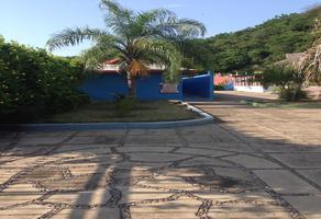 Foto de terreno habitacional en venta en  , las palmas, manzanillo, colima, 10531448 No. 01