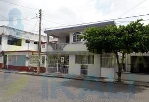 Foto de casa en venta en  , las palmas, poza rica de hidalgo, veracruz de ignacio de la llave, 7578198 No. 01