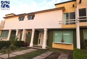 Foto de casa en venta en  , las palmas, querétaro, querétaro, 11626157 No. 01