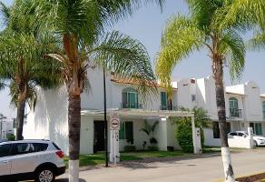 Foto de casa en venta en las palmas , quinta real, irapuato, guanajuato, 0 No. 01