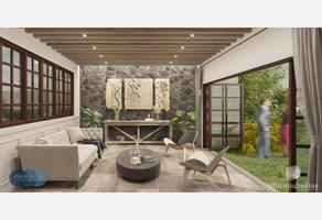 Foto de casa en venta en las palmas (residencia zirándaro desarrollo residencial & golf) 3, san josé de los cedros, cuajimalpa de morelos, df / cdmx, 0 No. 01