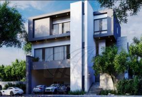 Foto de casa en venta en  , las palmas, santa catarina, nuevo león, 12539997 No. 01