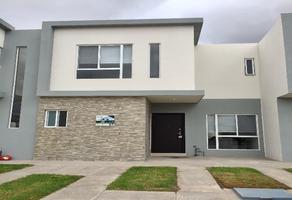 Foto de casa en venta en  , las palmas, soledad de graciano sánchez, san luis potosí, 15686440 No. 01