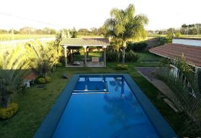 Foto de casa en venta en las palmas , tabachines, yautepec, morelos, 13988065 No. 01