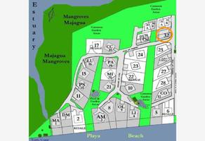Foto de terreno habitacional en venta en las palmeras 32, playa hermosa, compostela, nayarit, 9186047 No. 01