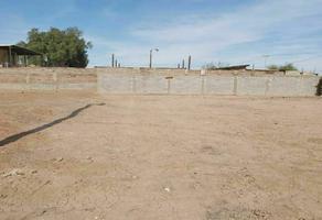 Foto de terreno habitacional en venta en  , las palmeras, mexicali, baja california, 0 No. 01