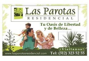 Foto de terreno habitacional en venta en  , las parotas, villa de álvarez, colima, 8526377 No. 01