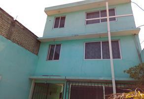 Foto de casa en venta en  , las peñas, iztapalapa, df / cdmx, 0 No. 01